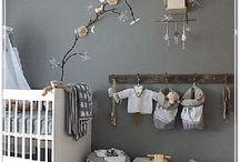Kamer / Babykamer