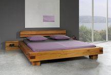 Yatak çerçeveleri