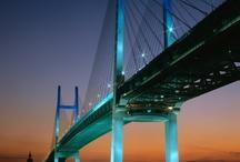 ......Bridges / by Everett Faulkner