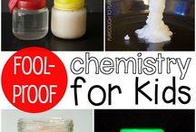 Chemistry for Kids!