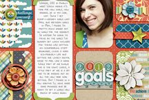 Scrapbooking/CardMaking&OtherFunCrafts / by Betty Fey