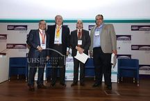 UHS's Chief Anaesthetist chaired the session in Dubai Anaesthesia 2016 / University Hospital Sharjah's Chief Anaesthetist chaired the session in Dubai Anaesthesia 2016 Conference & Exhibition. Prof. Ahmed A Shorrab; MBBch, MSc, MD (Anaesth), Eur Dipl (Nutr-Metab), Senior Consultant, Chief Anaesthetist, University Hospital - Sharjah, participated in recently concluded Dubai Anaesthesia 2016 Conference & Exhibition as Chairperson. He chaired sessions on Paediatric Anaesthesia and Intensive Care along with Dr Volpe (UK), Dr Abdelrahim (UAE) and Dr Abdelaziz (UK).