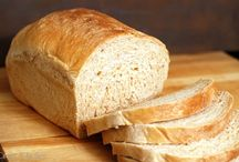 (Taking) Bread / Man cannot live by bread alone.  But it certainly does make a nice addition to most any meal.  / by TakeThemAMeal.com