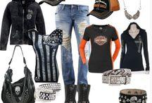 Harley Davidson / by Ronda Vasquez