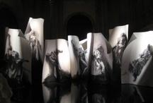 Art moderne et contemporain / Une prédilection pour le land-art et le surréalisme... mais pas que ;-)  / by Nath B.