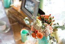 Laura's Wedding / by Courtney McCauley