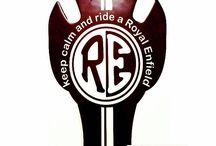 royal einfield moto pige