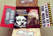 Soldier Care Package!!!! / by Ashley Guidry