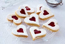 Christmas baking / by Inge