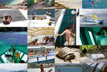 Seychelles Excursions, Activities and Tours / A look at the Mason's Travel excursions, activities and private tours on offer in Seychelles!  www.masonstravel.com