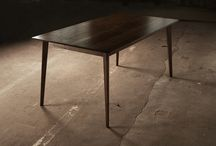 "Table ""Don Vito"" Moromou / Moromou Table"