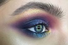 Make up for shoots