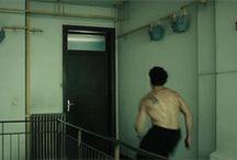 Martial arts/parkour