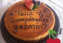 Marthas's Cakes / Pastelería