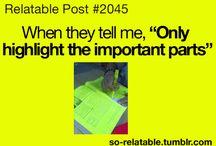 Basically Me / Yep... Pretty much me