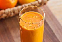 Vitamix  / Smoothie recipes, etc