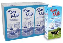 Dairy Products / Our milks and yogurts.