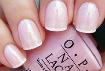 Esmalte uñas