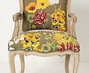 furniture / by Susan Worley Gillenwaters