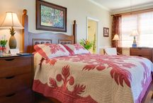 Bed and Breakfast at its Best! / Imagine your next trip spent here with us