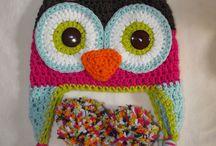 crochet baby's