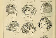 moda damska 1920