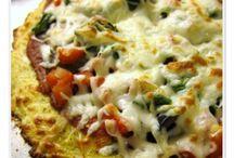 Pizza # Focaccia # Torta salata