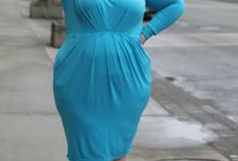 Favourite Pieces from My Store / Plus size curvy clothing in Canada / by Karen Ward