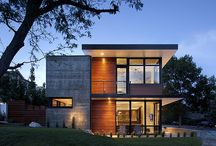 Architecture and decor / Inspiring architecture and contemporary décor