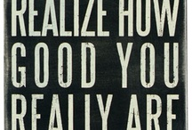 Quotes I like / by Jerald Locke
