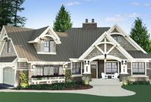 Favorite House Plans