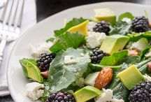 SPIS - Salat