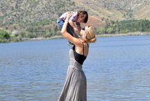 Anne Bebek fotoğrafları( mom & baby photos) / Aile fotoğraf çekimleri için ilham verici fikirler