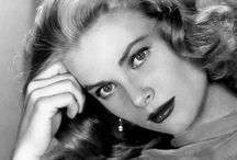 Grace Kelly...☆☆ and family
