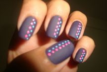 Nails! / by Kasey Giles