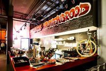Ouwe Jongens Krentenbrood - Lunchroom
