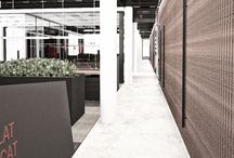 RZK STEEL OFFICE / Type: Workspace // Office Building Size: 4000 sqm // Location: Dilovası // Kocaeli  Year: 2014