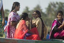 Naïades indiennes