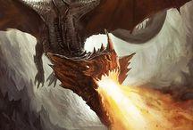 dragón de Manuel