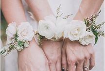 Wedding Bouquets - Fanfare Ceremonies