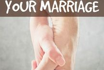 """Marriage / Marriage and relationships are under constant attack in our society.  These are articles to help you become """"one"""" with your mate and honor your commitment."""