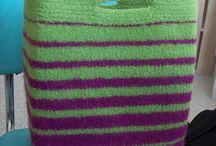 knitting_ bag