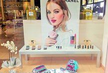 Maquillaje CHANEL / Colecciones del colorido CHANEL