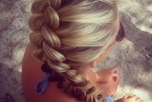 Braids/Hairstyles / Beautiful Hairstyles