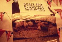 Yorkshire Pudding / by Yorkshire Pudd