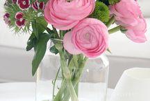 fleurige flowers
