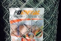 pometal / POMETAL tel çit, Dekora çim çit, panel çit, pvc tel, boru direkli tel, beton direkli tel, jiletli tel, helezon tel, kum teli, elek teli, fens teli, galvanzi tel, puntalı tel, dikenli tel, açık halı saha, kapalı halı saha, basketbol sahası, tenis kortu, voleybol sahası