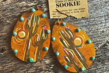 Gourd Jewelry and Bags