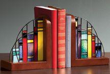 lampade libri