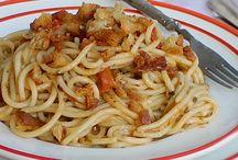 spaghetti toto